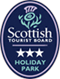 Scottish Tourist Board 3 Star Holiday Park
